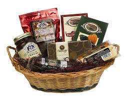 summer sausage gift basket christmas party basket