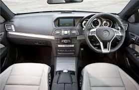 2013 mercedes e350 coupe mercedes e class coupe 2009 car review honest