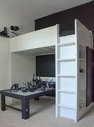 The Desk Set Play Room Reveal Stuva Loft Bed Meet Batman Life Style Re Designed