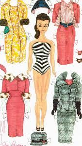 196 Best Barbie Dream House 158 Best Barbie Paper Dolls Images On Pinterest Barbie Paper