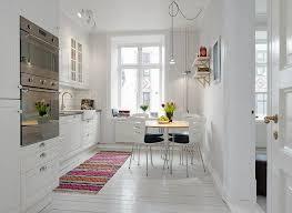 organisation cuisine organisation cuisine scandinave idée déco