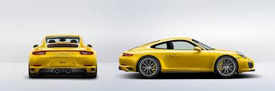 Porsche 911 Carrera - porsche 911 carrera 4s technical specs porsche usa
