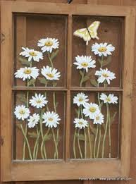 How To Frost A Bathroom Window 25 Unique Painting On Glass Ideas On Pinterest Diy Projects