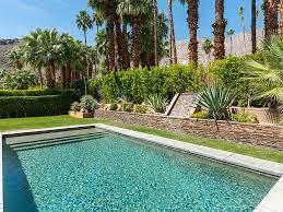 palm springs luxury retreat vacation palm springs