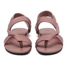 giada pink leather sandals antonia