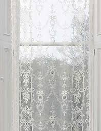 Lace Curtain Fabulous Sheer Lace Curtains And Beautiful Decorating With Lace