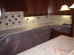 tiles backsplash granite pieces ideas glass cabinet doors kitchen