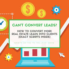 3 reasons why your real estate lead conversion is terrible