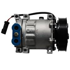 Dodge Ram 96 - a c compressor assembly for dodge ram 96 01 dakota durango 95 02