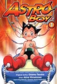 astro boy tetsuwan atom manga astro boy tetsuwan atom