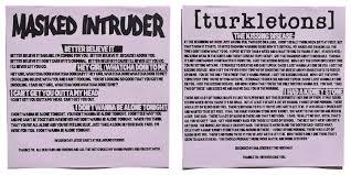 masked intruder u2013 punk vinyl collector