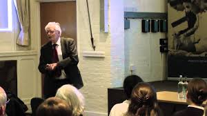 sir david cox statistics past present and future youtube