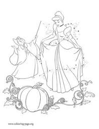 princess cinderella coloring pages ideas fashion