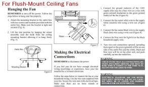 hampton bay ceiling fan the home depot community