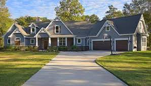 ranch style homes ranch house plans easy to customize from thehousedesigners com