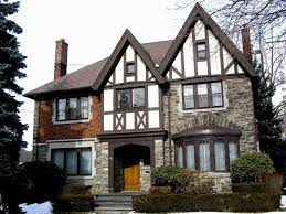 Tudor Revival House Plans by Design Around This 9 Tarting Up A Tudor