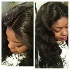 latch hook hair weave we do vixen sew in lace frontals cl no glue or beaded weaves