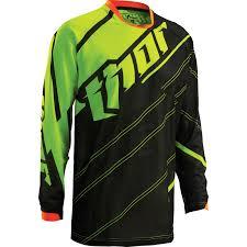 motocross gear ireland thor phase vented 2016 doppler motocross jersey mx dirt bike