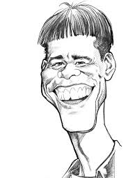 25 best caricature images on pinterest caricatures cartoons and