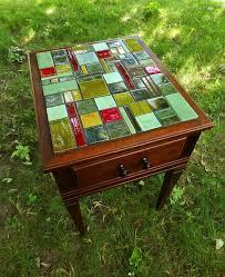 Diy Mosaic Table Best 25 Mosaic Table Tops Ideas On Pinterest Mosaic Tile Crafts