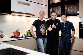 weiken com review by singapore master chef ho tien tsai