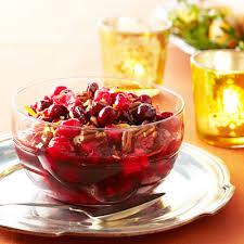 cranberry fruit conserve recipe
