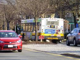 Boston Mbta Bus Map by Miles On The Mbta 87 Arlington Center Or Clarendon Hill