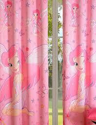 amazon com shalinindia fairy window curtains set of 2 curtain