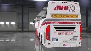 volvo american truck volvo 9700 luxury u0026 select 6 2 v2 0 1 6 american truck