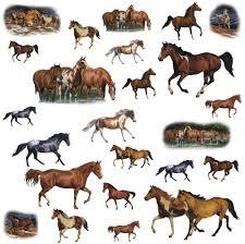 western decals ebay wild horses wall stickers western room decor ranch decals farm decorations