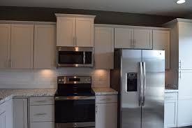 Kitchen Cabinets Evansville In Zircon Craftsman Jagoe Homes