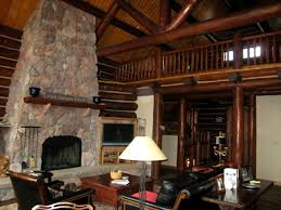Cabin Ideas Log Cabin Interior Design Other Bedroom Living Room Furniture Cozy