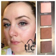 Challenge Vice Vice 3 Palette Tlc Shopping
