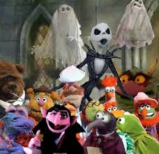 alian a h barking the muppets at recess one wonderful ah ah ah