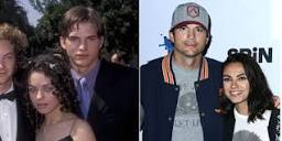 Image of Mila Kunis Ashton Kutcher