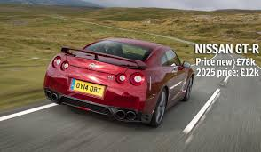 nissan gtr australia price 9 incredible cars we u0027ll be able to afford in 2025