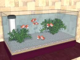 how to clean a goldfish tank 11 steps with pictures wikihow