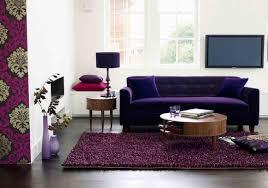 Living Room With Purple Sofa 23 Purple Sofa Euglena Biz