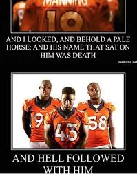 Broncos Defense Meme - denver broncos vs carolina panthers best funny fan memes heavy