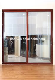 Aluminum Patio Doors Manufacturer Aluminum Sliding Screen Door For Living Room Price Buy Screen