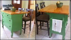 dresser kitchen island diy dresser kitchen island the owner builder network