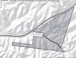 Property Lines Map Waverly Tn
