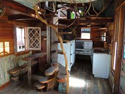 Interiors Of Tiny Homes Tiny Home Interior Pictures Sixprit Decorps