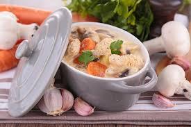 cuisine blanquette de veau recette blanquette de veau à la vanille
