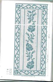 885 best file dantel images on pinterest filet crochet crochet