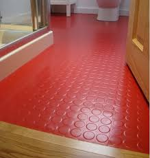 bathroom flooring ideas various color of rubber bathroom flooring to beautify your