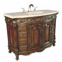 Antique Looking Bathroom Vanity Antique Bathroom Vanities Bathgems
