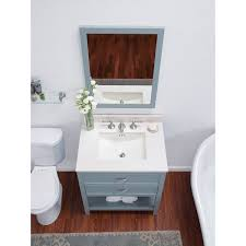 bathroom oceana cobalt copper undermount bathroom sink for