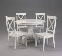 cheap white dining table and chairs with inspiration image 17381
