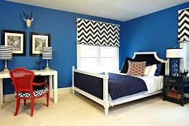 chambre bleu et blanc chambre deco bleu 14 juillet intacrieurs bleu blanc idee deco